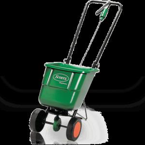 epandeur d'engrais easy green rotatif gazoneo