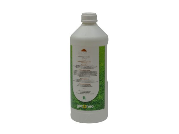 Algifol Green stimulant puissant base algue marine pour fortifier le gazon en toute saison.