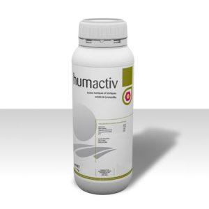 stimulant racinaire naturel et puissant Humactiv