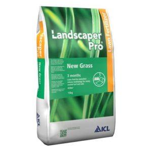 engrais landscaper new grass
