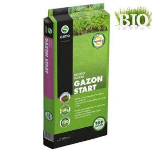 engrais racinaire gazon bio