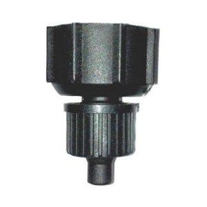 Connecteur tuyau pour pulvérisateur