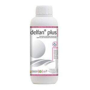 Delfan plus pour régénéré les gazon endommagé par le manque d'eau, soleil ou maladies