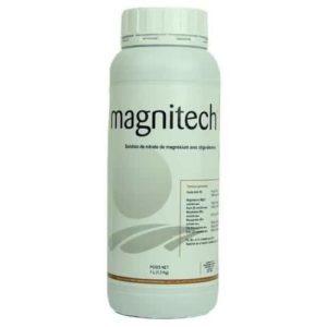 Magnitech correcteur carence en magnesium