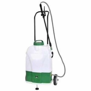 Pulvérisateur électrique 16 litres sur roues Gazoneo