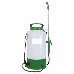 pulvérisateur électrique 8 litres Gazoneo