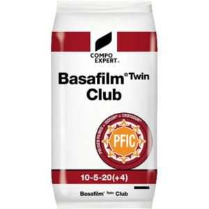 Basafilm Twin club