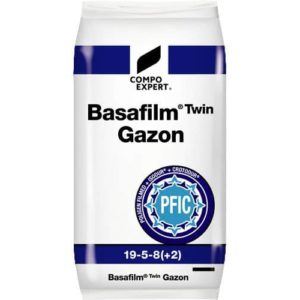 Basafilm Twin gazon