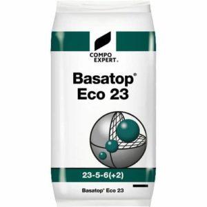 Basatop eco 23 engrais gazon économique
