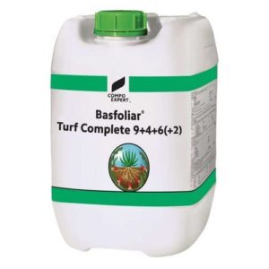 Basfoliar Turf Complete