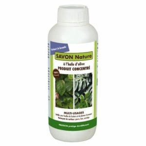 savon noir naturel protecta