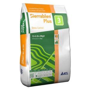 Sierrablen plus stress control 15-0-28