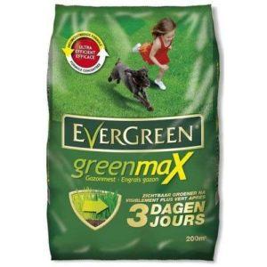 Engrais gazon Greenmax