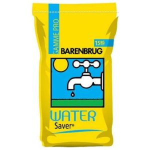 semences gazon anti sécheresse WS 2024 de chez Barenbrug