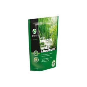 Engrais Osmo herbes aromatiques Bio 5-3-9