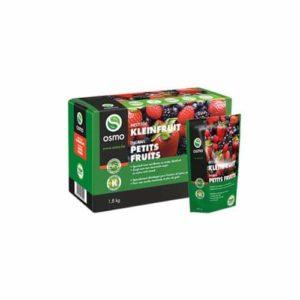 Engrais Osmo petits fruits Bio 6-4-10