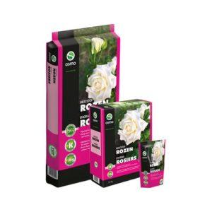 Engrais Osmo rosiers Bio 6-5-10