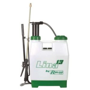 Pulvérisateur 14L à dos à pression entretenue LINA13