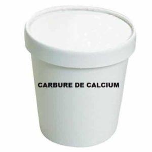 Carbure de calcium pro