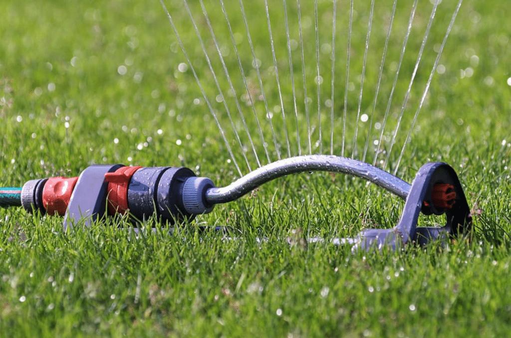 Comment bien arroser sa pelouse ?