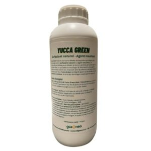 Agent mouillant gazon Yucca Green