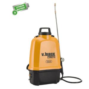 Pulvérisateur électrique E-PRO 16 Volpi